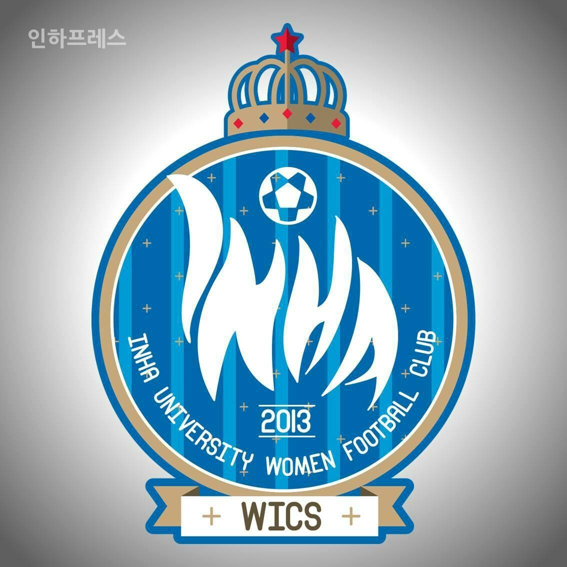 Inha-WICS (We Imagine in the Core of Soccer)