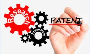 Patent Competition of the World